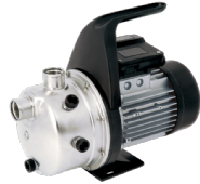 ESPA Delta Stainless Steel Self Priming Pumps